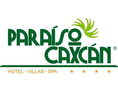 Paraiso Caxcan Parque Acuático Ampaba